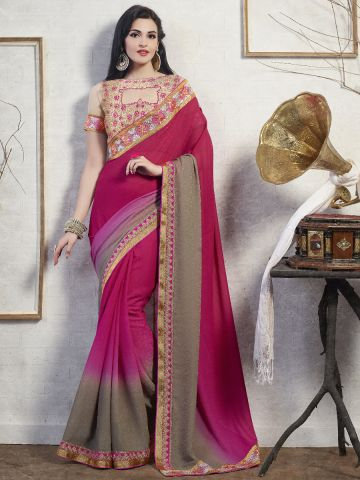 https://static3.cilory.com/103626-thickbox_default/designer-pink-party-wear-saree.jpg