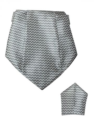 https://static1.cilory.com/109401-thickbox_default/steel-grey-cravat-with-pocket-square.jpg