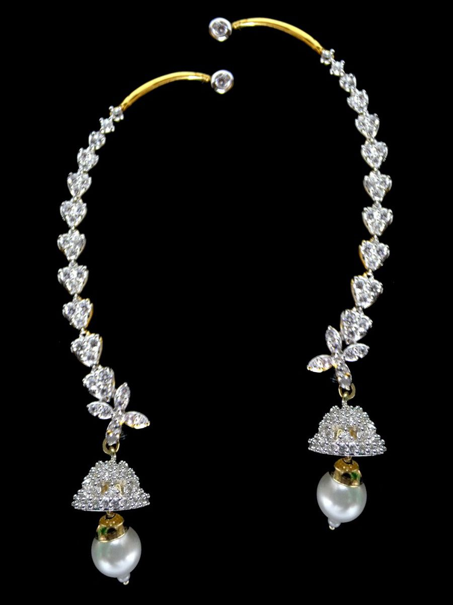 American Diamond Earring | D42-ade3 | Cilory.com