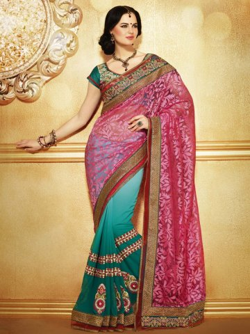 https://static9.cilory.com/113857-thickbox_default/nikhar-series-blue-pink-embroided-saree.jpg