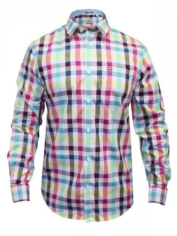 https://static8.cilory.com/118928-thickbox_default/arrow-light-pink-casual-checks-shirt.jpg