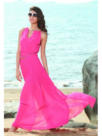 https://static7.cilory.com/122199-thickbox_default/pink-chiffon-jersey-maxi-dress-with-gold-chain.jpg