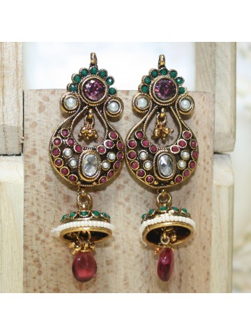 https://static1.cilory.com/12293-thickbox_default/ethnic-polki-work-earrings-crafted-with-beads-and-stone.jpg