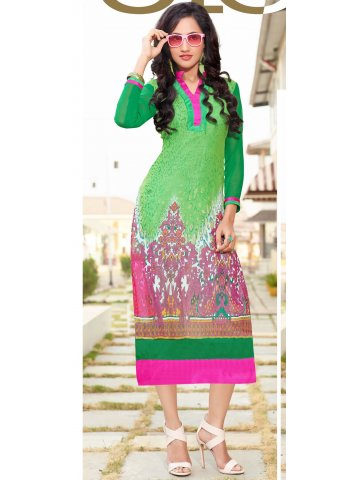 https://static2.cilory.com/125676-thickbox_default/fashion-green-print-readymade-kurti.jpg