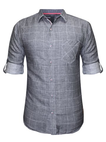 https://static9.cilory.com/144705-thickbox_default/spykar-dark-grey-casual-shirt.jpg
