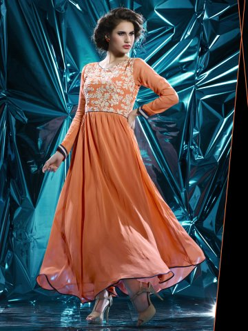 https://static1.cilory.com/146697-thickbox_default/arties-orange-georgette-kurti.jpg