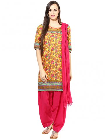 https://static2.cilory.com/152240-thickbox_default/jk-pure-cotton-complete-set-of-yellow-kurta-and-red-patiala-duptta.jpg