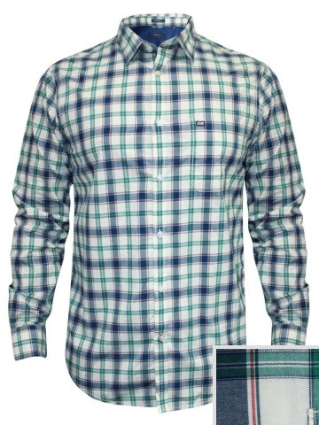https://static2.cilory.com/154289-thickbox_default/arrow-green-casual-check-shirt.jpg
