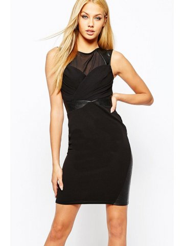https://static.cilory.com/159591-thickbox_default/black-mesh-pu-insert-sleeveless-bodycon-dress.jpg