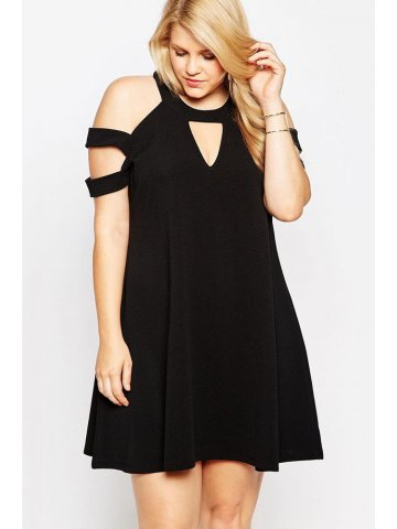 https://static5.cilory.com/164494-thickbox_default/black-plus-size-cold-shoulder-swing-dress.jpg