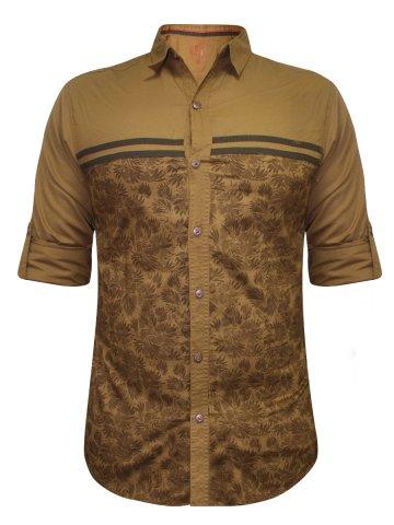 https://static1.cilory.com/172743-thickbox_default/spykar-khakhi-casual-printed-shirt.jpg