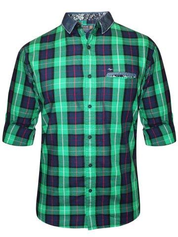 https://static6.cilory.com/179687-thickbox_default/spykar-green-casual-check-shirt.jpg