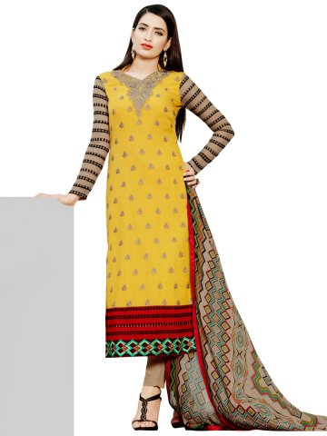 https://static.cilory.com/182158-thickbox_default/zubeda-yellow-brown-semi-stitched-embroidered-suit.jpg