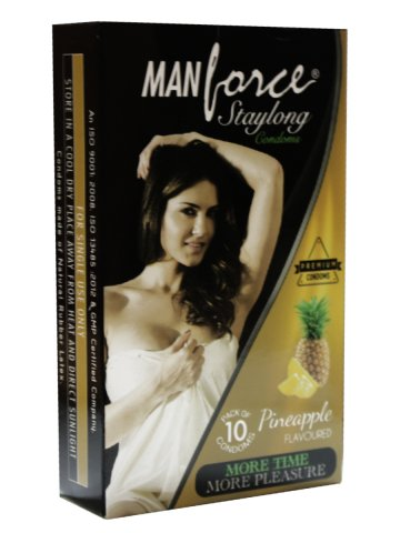 https://static3.cilory.com/182672-thickbox_default/manforce-staylong-pineapple-flavored-condoms10-s.jpg