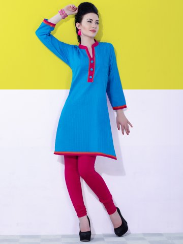 https://static8.cilory.com/191579-thickbox_default/rahi-blue-fushia-pure-cambric-kurti.jpg