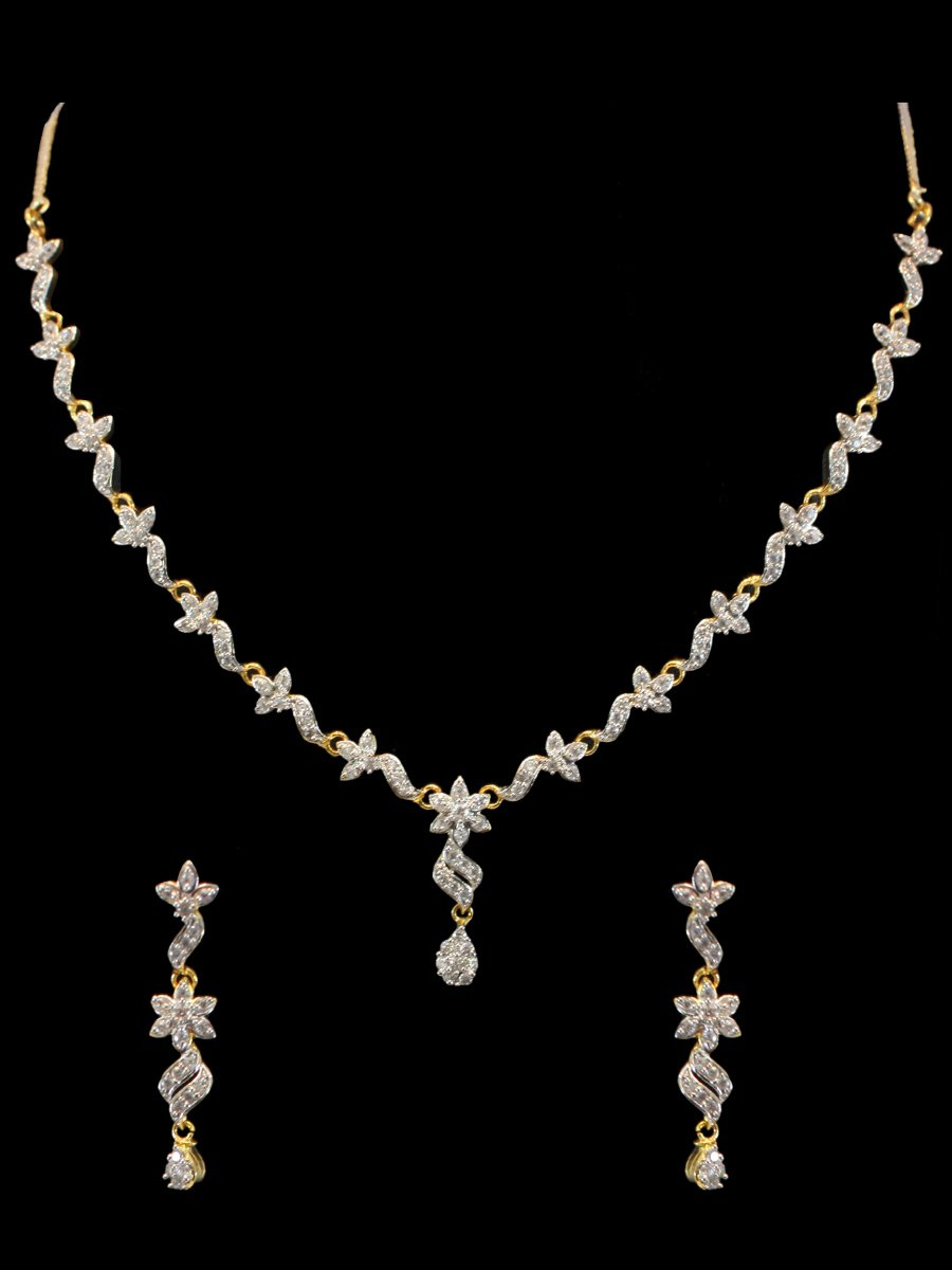 designer johar indian jewellery necklace manufacturers kiran mumbai jewels kiranjewels diamond