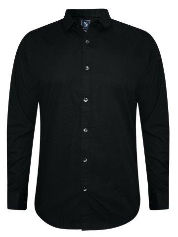 https://static6.cilory.com/195050-thickbox_default/peter-england-black-casual-shirt.jpg