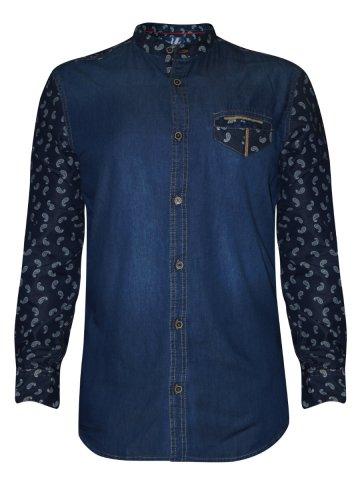 https://static3.cilory.com/199764-thickbox_default/tom-hatton-blue-casual-denim-shirt.jpg
