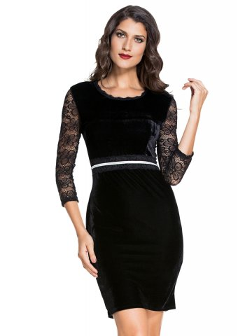 https://static5.cilory.com/202262-thickbox_default/black-lace-sleeves-bodycon-velvet-midi-dress.jpg