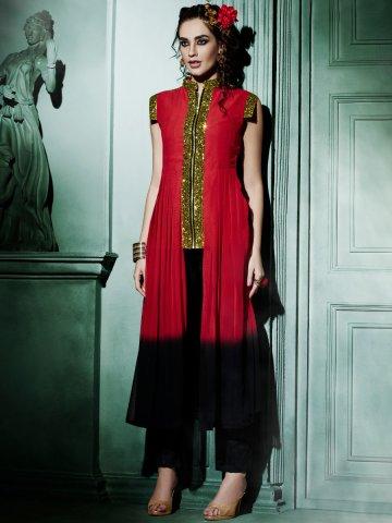 https://static8.cilory.com/208577-thickbox_default/glamour-red-black-designer-kurti.jpg