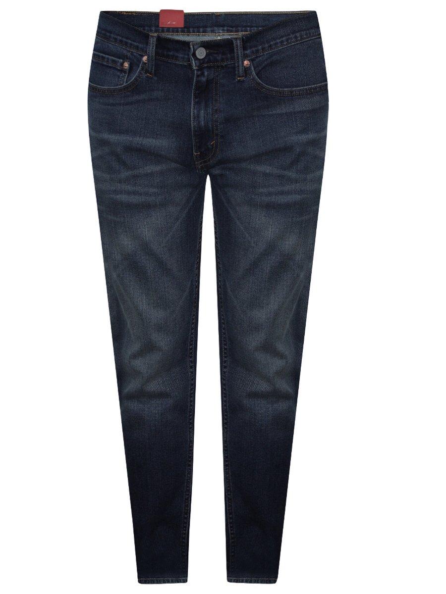 levis 511 blue slim stretch jeans 18298 0154. Black Bedroom Furniture Sets. Home Design Ideas