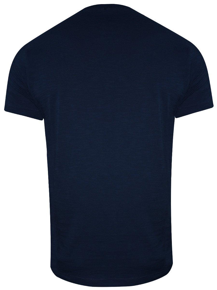 buy t shirts online pepe jeans pandora navy t shirt. Black Bedroom Furniture Sets. Home Design Ideas