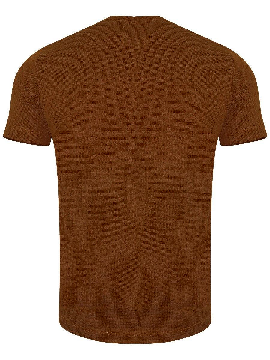 uni style image tan henley t shirt starlite h s tan. Black Bedroom Furniture Sets. Home Design Ideas