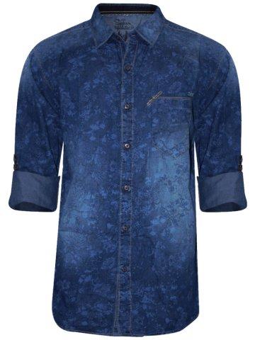 https://static2.cilory.com/261093-thickbox_default/spykar-dark-blue-casual-shirt.jpg