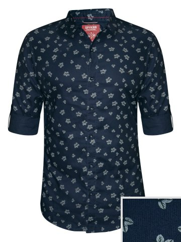 https://static2.cilory.com/261777-thickbox_default/spykar-navy-casual-printed-shirt.jpg