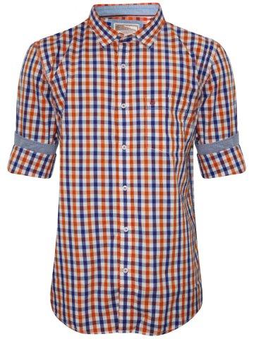 https://static1.cilory.com/273452-thickbox_default/londonbridge-orange-casual-checks-shirt.jpg