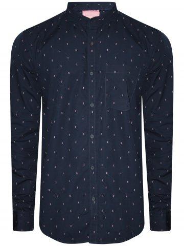 https://static.cilory.com/274800-thickbox_default/londonbridge-navy-casual-printed-shirt.jpg