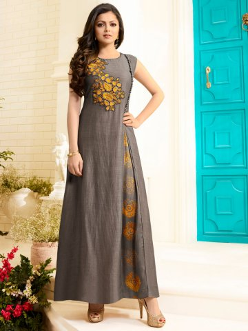 https://static4.cilory.com/281890-thickbox_default/nitya-dark-grey-yellow-kurti-with-long-top.jpg