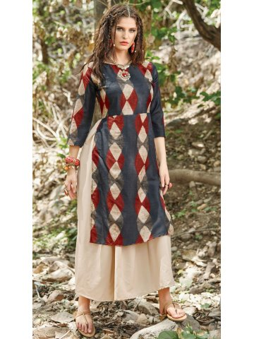 https://static8.cilory.com/297926-thickbox_default/arena-grey-light-brown-printed-double-layered-kurti.jpg