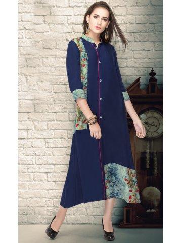 https://static1.cilory.com/308547-thickbox_default/vastrikaa-navy-blue-rayon-cotton-printed-kurti.jpg