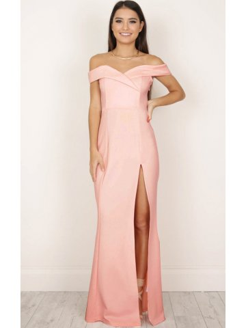 https://static.cilory.com/311457-thickbox_default/beautiful-sweetheart-pink-gown-with-side-split.jpg