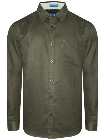 https://static6.cilory.com/348480-thickbox_default/numero-uno-olive-casual-shirt.jpg