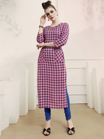 https://static9.cilory.com/361522-thickbox_default/smore-navy-blue-pink-rayon-cotton-kurti-with-pocket.jpg