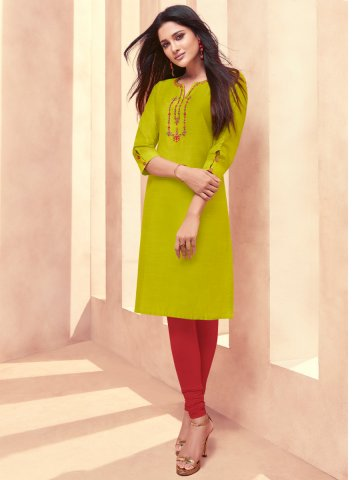 https://static3.cilory.com/367264-thickbox_default/weaves-lime-green-embroidered-kurti.jpg