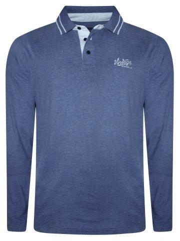 https://d38jde2cfwaolo.cloudfront.net/367591-thickbox_default/peter-england-blue-melange-polo-full-sleeves-t-shirt.jpg