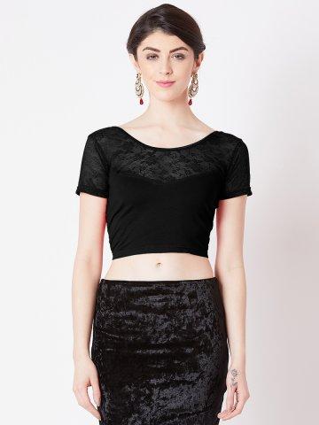 https://static7.cilory.com/373206-thickbox_default/jelite-black-net-sleeves-blouse.jpg