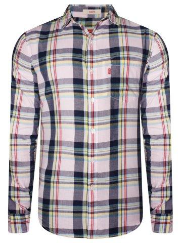 https://static1.cilory.com/376599-thickbox_default/levis-pure-cotton-light-pink-checks-shirt.jpg