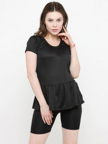 https://d38jde2cfwaolo.cloudfront.net/376844-thickbox_default/women-frock-style-solid-black-shorts-swimsuit.jpg