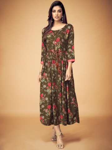 https://static6.cilory.com/378963-thickbox_default/brown-printed-long-kurti-with-belt.jpg
