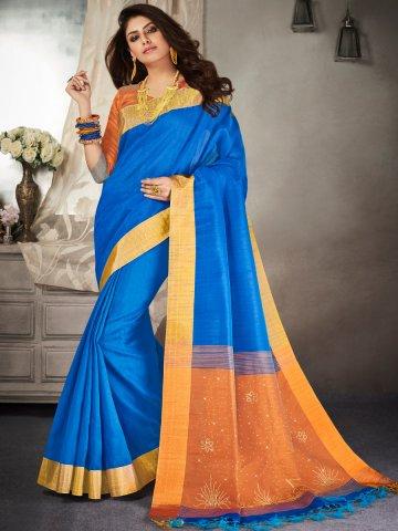 https://static2.cilory.com/385417-thickbox_default/lt-fabrics-royal-blue-designer-saree.jpg