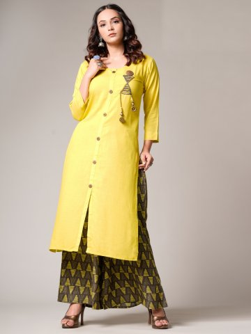 https://static3.cilory.com/397124-thickbox_default/psyna-lime-green-kurti-with-bottom.jpg