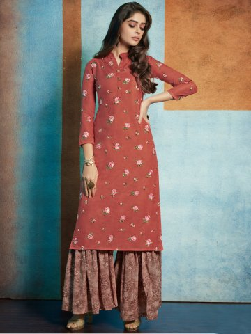 https://static6.cilory.com/397419-thickbox_default/cotton-embroidered-kurti-with-sharara.jpg