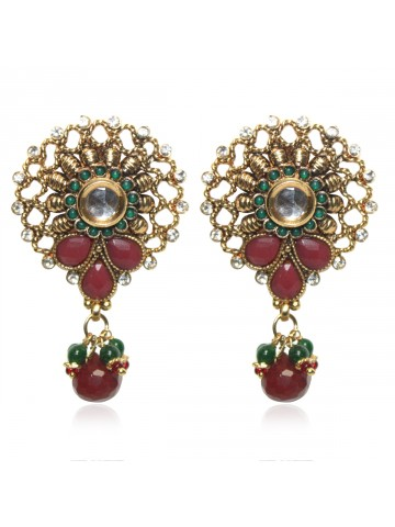 https://static1.cilory.com/39887-thickbox_default/elegant-polki-work-earrings-carved-with-stone-and-beads.jpg