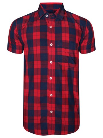 https://static2.cilory.com/405023-thickbox_default/nologo-pure-cotton-red-navy-shirt.jpg