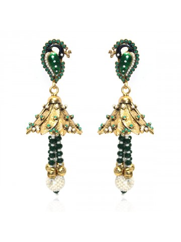 https://static4.cilory.com/40703-thickbox_default/elegant-polki-work-earrings-carved-with-beads-and-stone.jpg