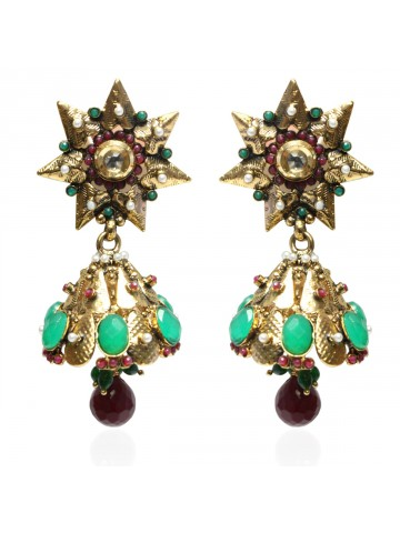 https://static5.cilory.com/40715-thickbox_default/elegant-polki-work-earrings-carved-with-beads-and-stone.jpg